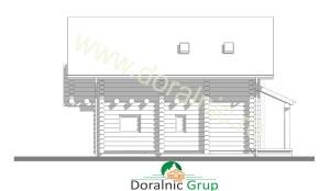 proiect casa din busteni 10 - 9
