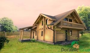 proiect casa din busteni 11 - 2