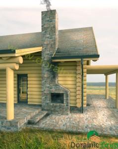proiect casa din busteni 11 - 3