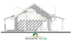 proiect casa din busteni 11 - 6