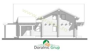 proiect casa din busteni 11 - 7