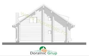 proiect casa din busteni 12 - 10