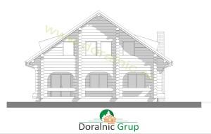 proiect casa din busteni 12 - 7