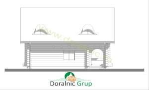 proiect casa din busteni 12 - 9