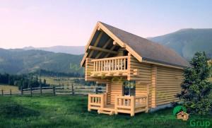proiect casa din busteni 5 - 2