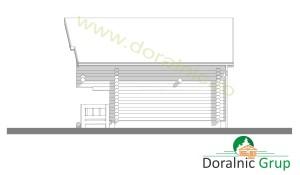 proiect casa din busteni 5 - 7