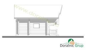 proiect casa din busteni 5 - 8