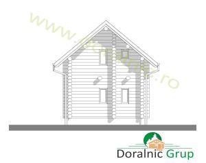 proiect casa din busteni 5 - 9