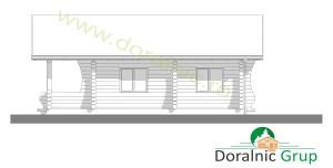 proiect casa din busteni 6 - 7