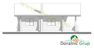 proiect casa din busteni 6 - 8