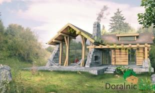 proiect casa din busteni 7 - 1