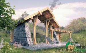 proiect casa din busteni 7 - 2
