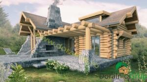 proiect casa din busteni 7 - 3