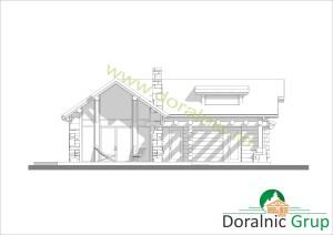 proiect casa din busteni 7 - 6
