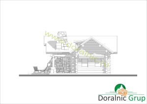 proiect casa din busteni 7 - 7