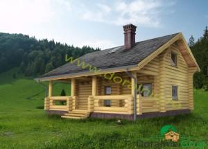 proiect casa din busteni 9 - 1