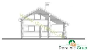proiect casa din busteni 9 - 10