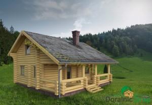 proiect casa din busteni 9 - 2