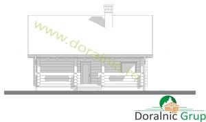 proiect casa din busteni 9 - 8