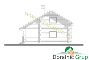 proiect casa din busteni 9 - 9
