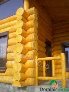 cabana din lemn filip tg jiu 13