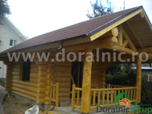 cabane din lemn rotund ovidiu tg neamt 1
