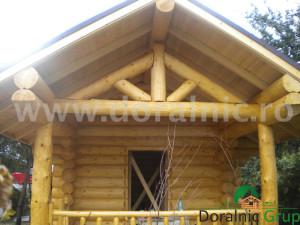 cabane din lemn rotund ovidiu tg neamt 2
