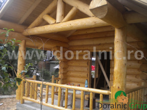 cabane din lemn rotund ovidiu tg neamt 3