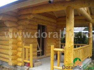 cabane din lemn rotund ovidiu tg neamt 4