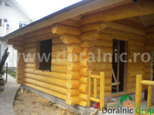 cabane din lemn rotund ovidiu tg neamt 5