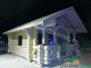 casuta de vacanta din lemn rotund expo italia 6