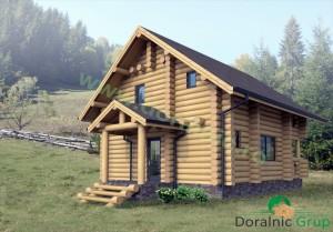 proiect cabana din busteni 14 - 3