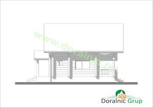 proiect cabana din busteni 14 - 7