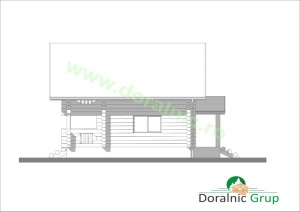 proiect cabana din busteni 14 - 9