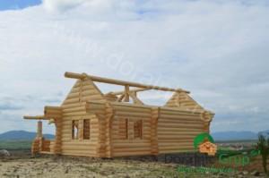 Cabana Negresti 2
