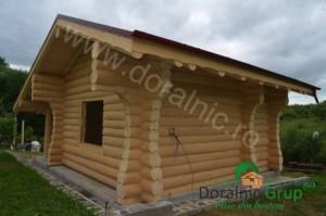 Cabana de gradina Negresti 2