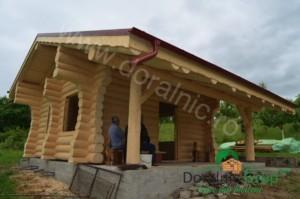 Cabana de gradina Negresti 4