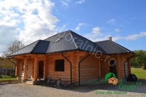 Casa Cosmin Tm 1