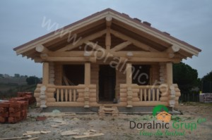 Doralnic - Casa Addis 1