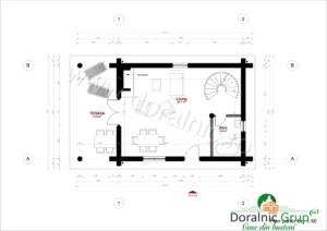 Proiect Doralnic 34 - 9