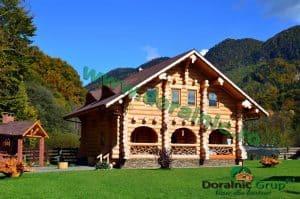 Casa Doralnic Liviu Brasov 1